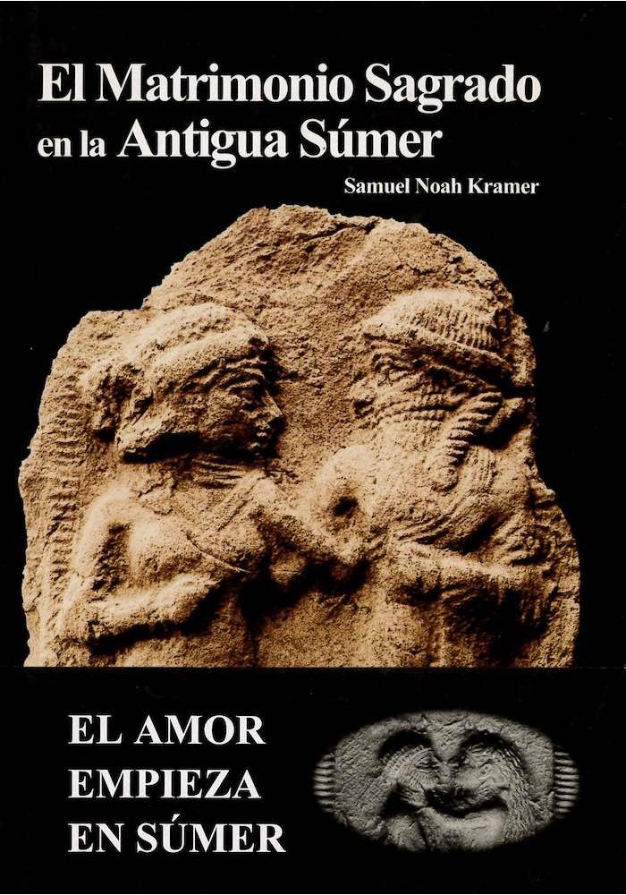 El Matrimonio Sagrado en la Antigua Súmer