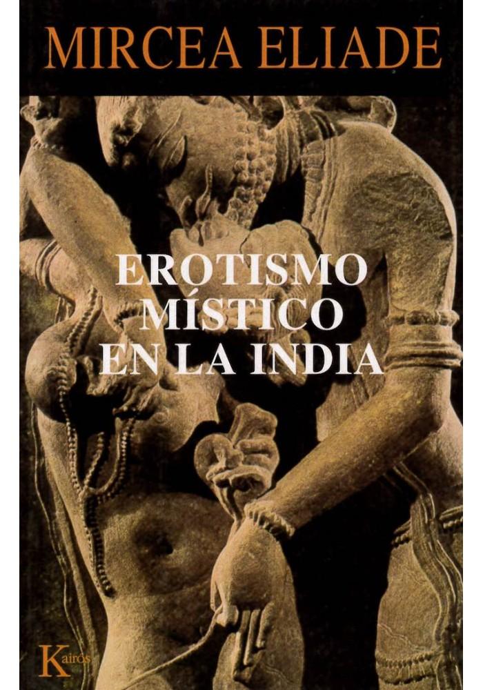 Erotismo Místico en la India