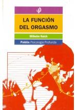 La función del orgasmo