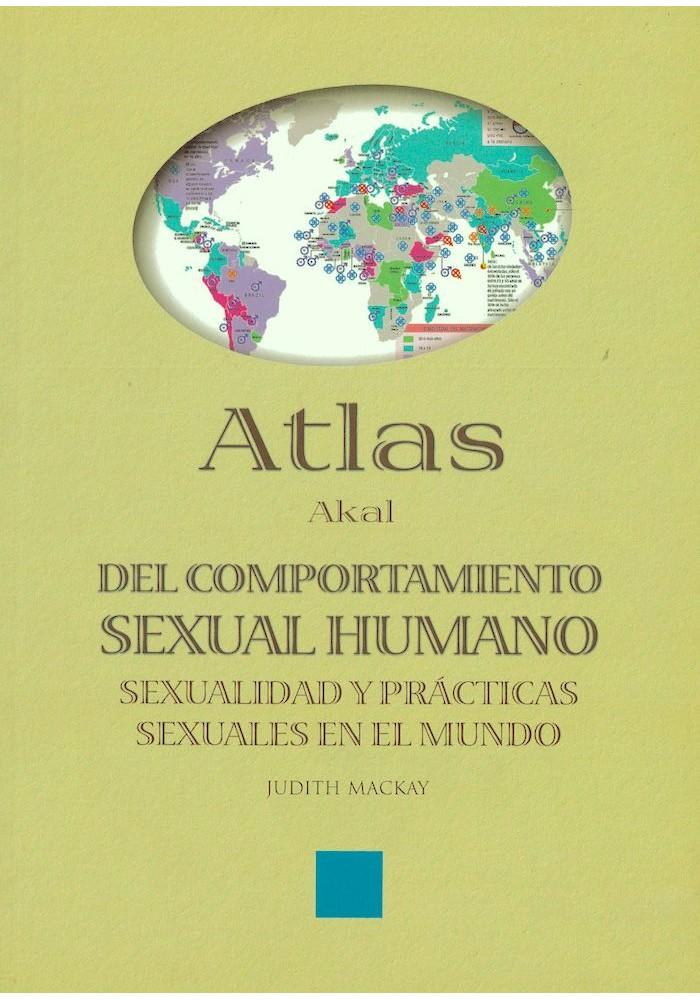 Atlas del comportamiento sexual humano