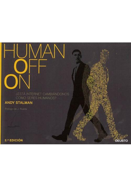 Humanoffon- ¿Está Internet cambiándonos como seres humanos?