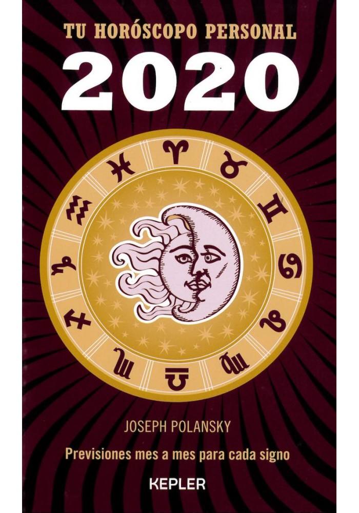 Tu Horóscopo Personal 2020