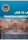 Qué es la Fancmasonería