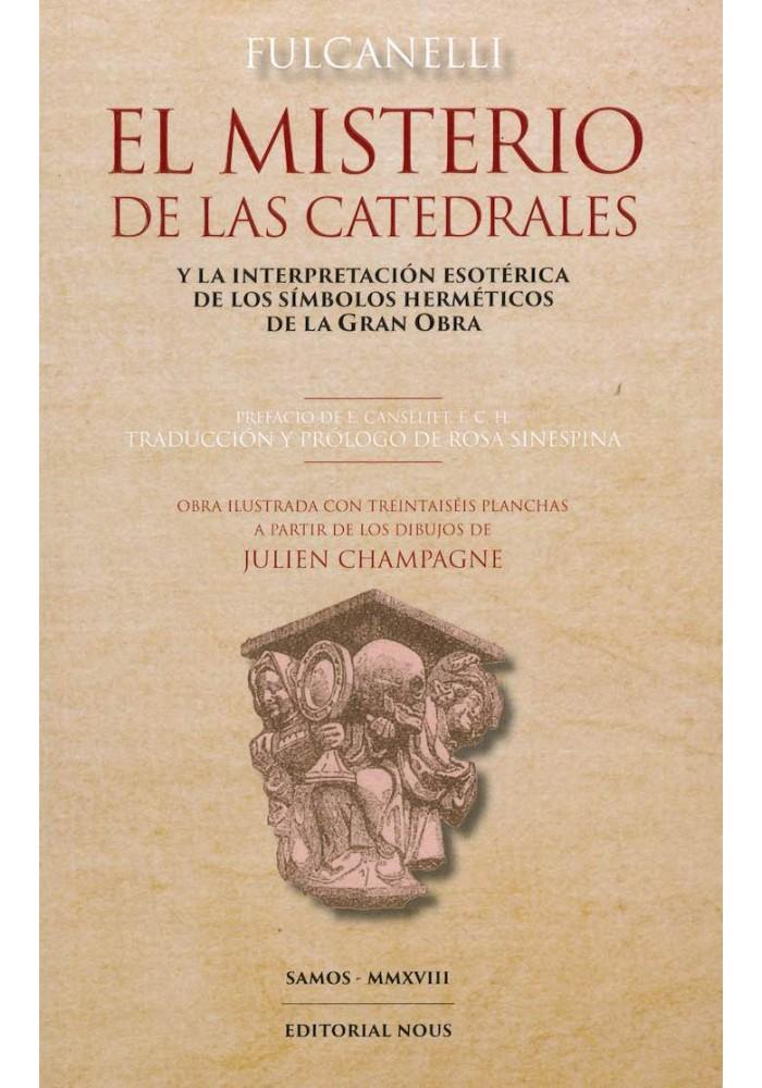 Los Misterios de las catedrales