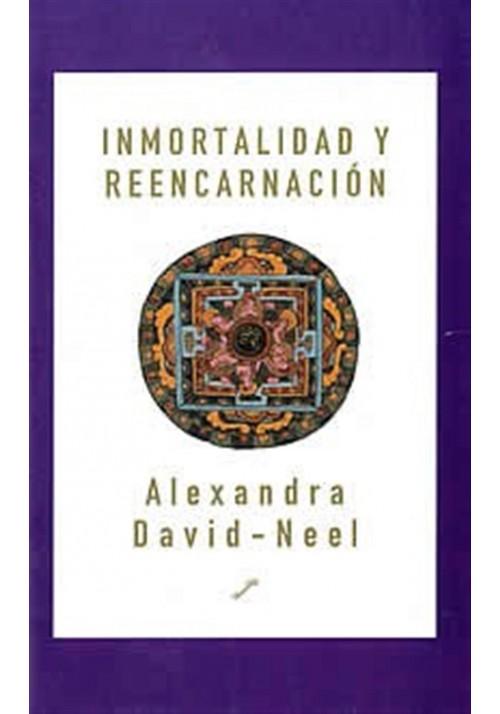 Inmortalidad y  Reencarnación