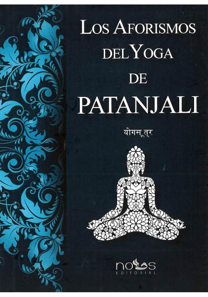 Los aforismos del yoga de Patanjali
