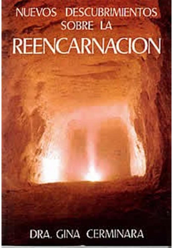 nuevos descubrimientos sobre la reencarnación