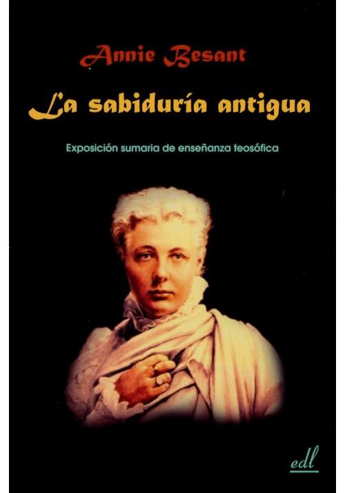 La Sabiduría  Antigua