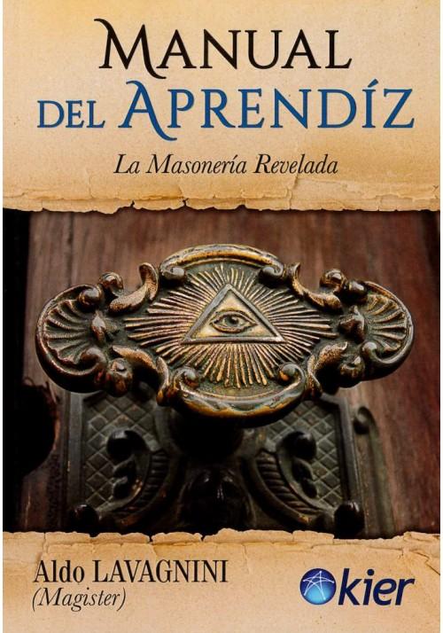 Manual del Aprendiz- La Masonería Revelada