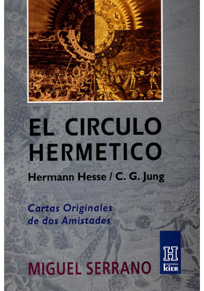 El Círculo Hermetico