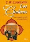 Los Chakras- Centros magnéticos vitales del cuerpo humano