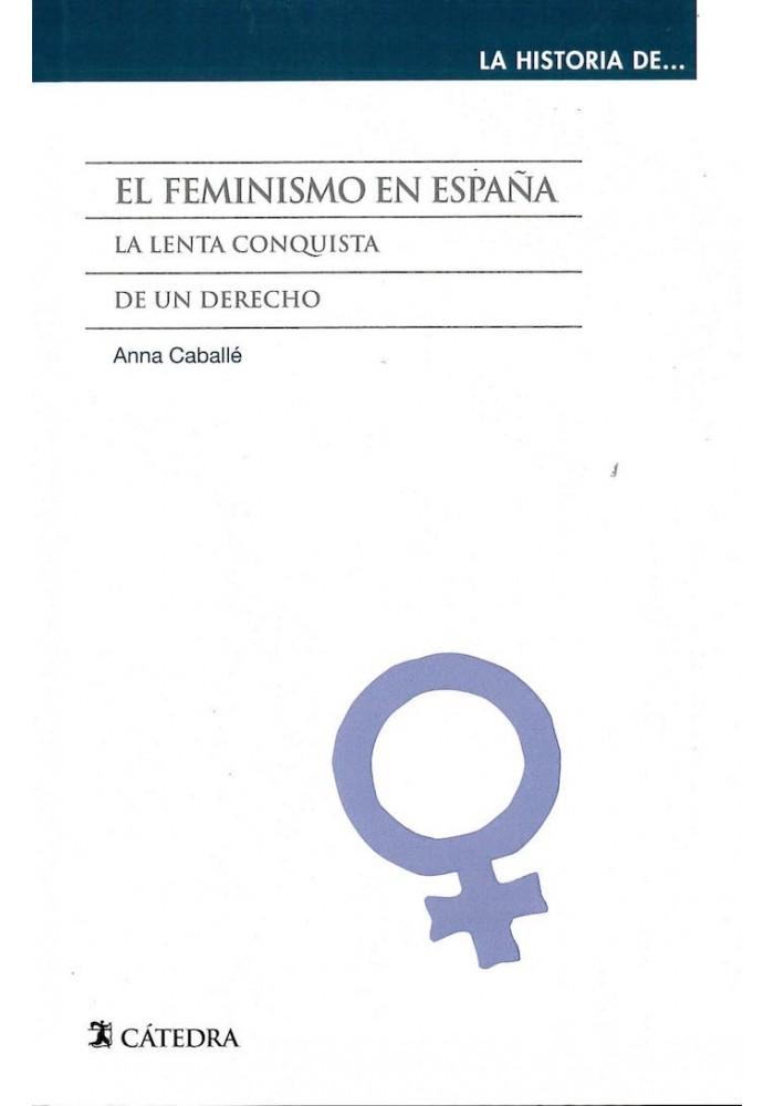 El Feminsimo en España
