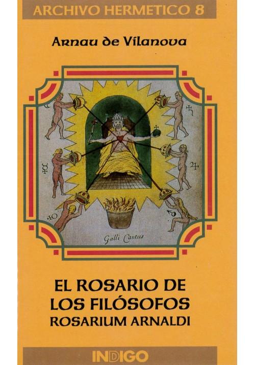 El Rosario de los Filósofos- Rosarium Arnaldi