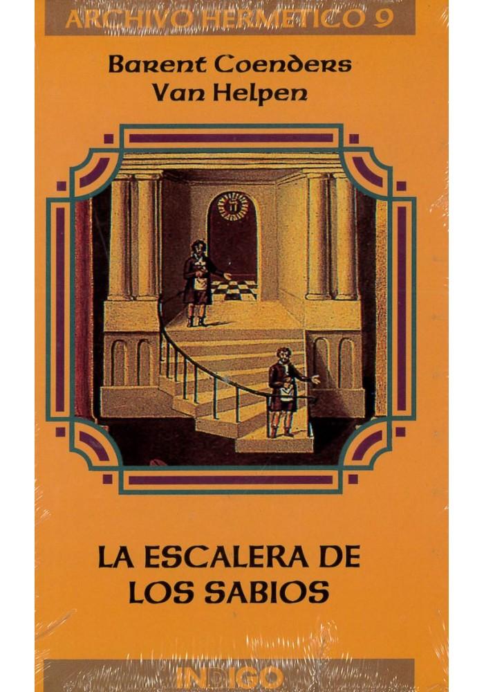 La Escalera de los Sabios