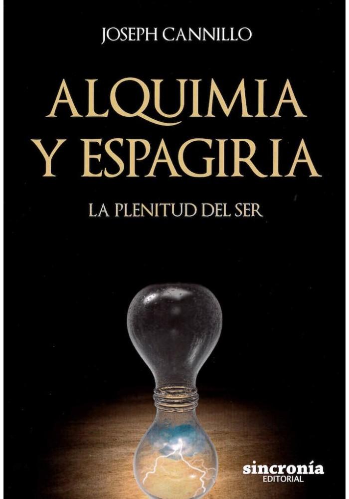 Alquimia y Espargiria