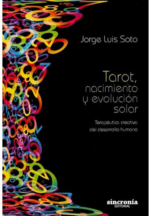 Tarot Nacimiento y Evolución Solar