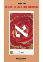 El Tarot de las Letras Hebraicas (Baraja)