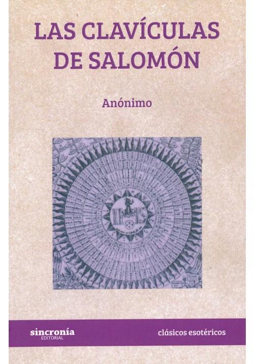 Las Clavículas de Salomon
