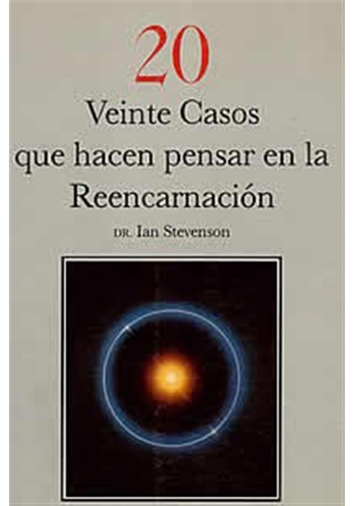 Veinte casos que hacen pensar en la Reencarnación