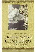 La Nube Sobre el Santuario