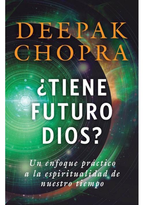 Tiene futuro Dios