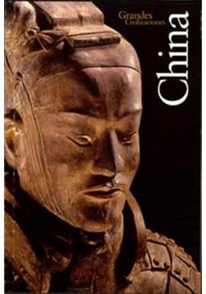 Grandes civilizaciones China