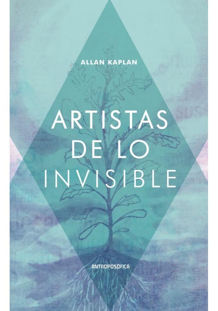 Artistas de lo Invisible