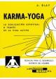 karma- Yoga La realización Espiritual a través de la Vida Activa