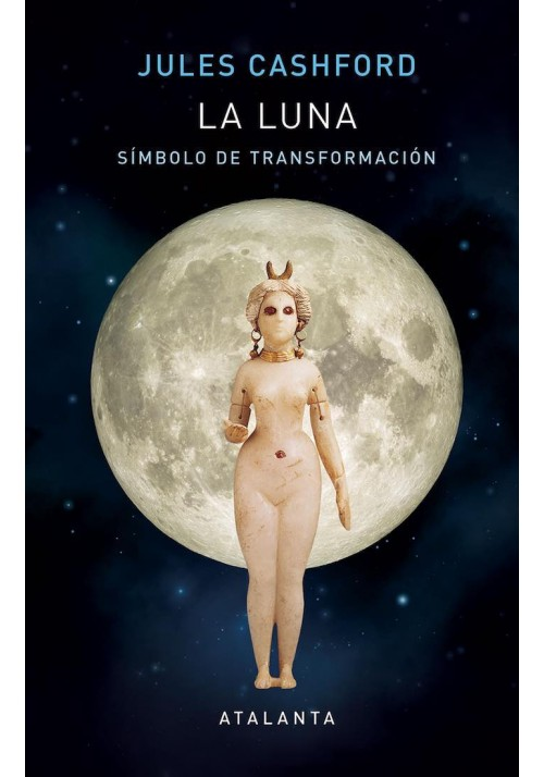 La Luna - Símbolo de Transformación