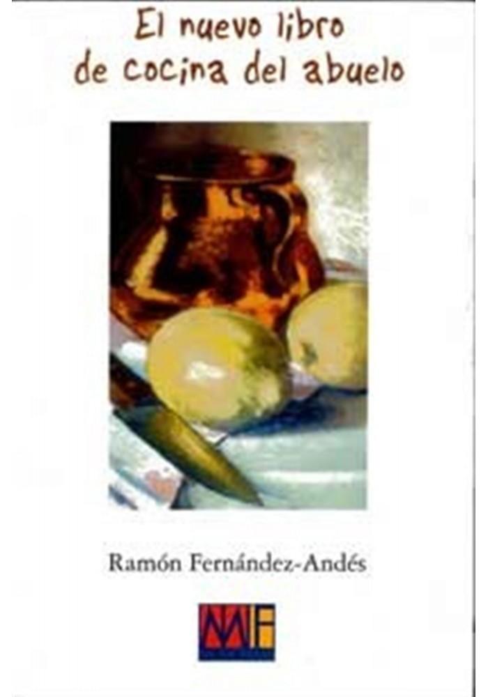 El nuevo libro de cocina del abuelo