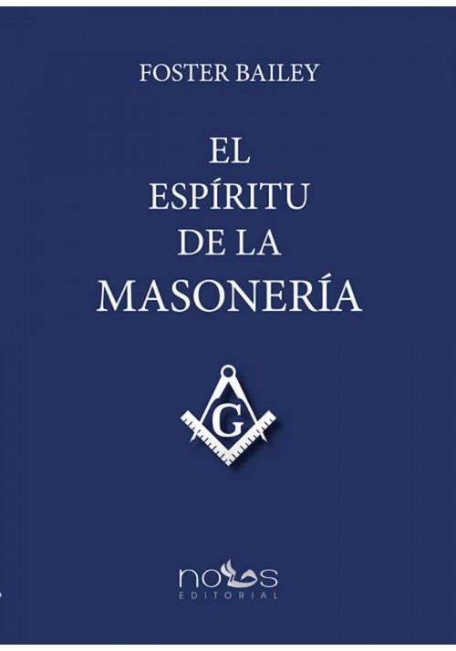 El Espíritu de la Masonería