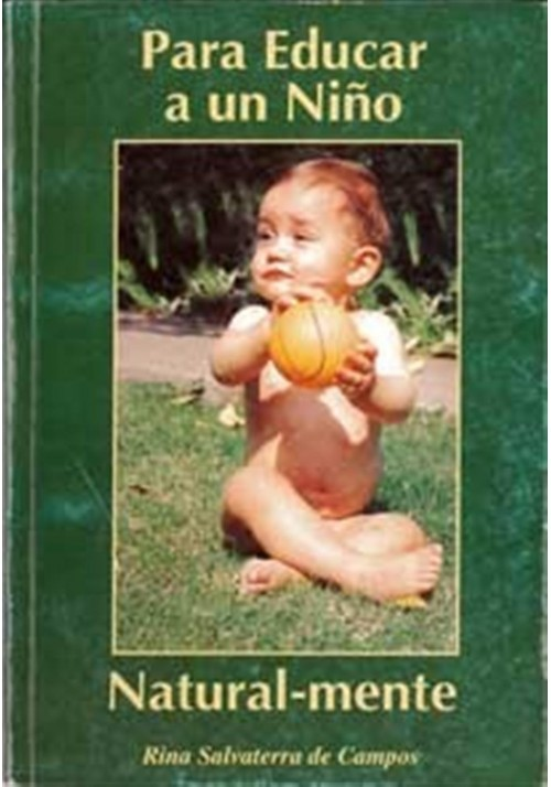 Para Educar a un niño Natural-mente