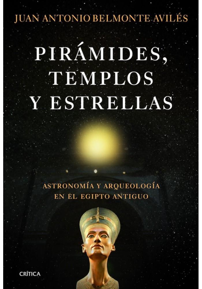 Pirámides, templos y Estrellas