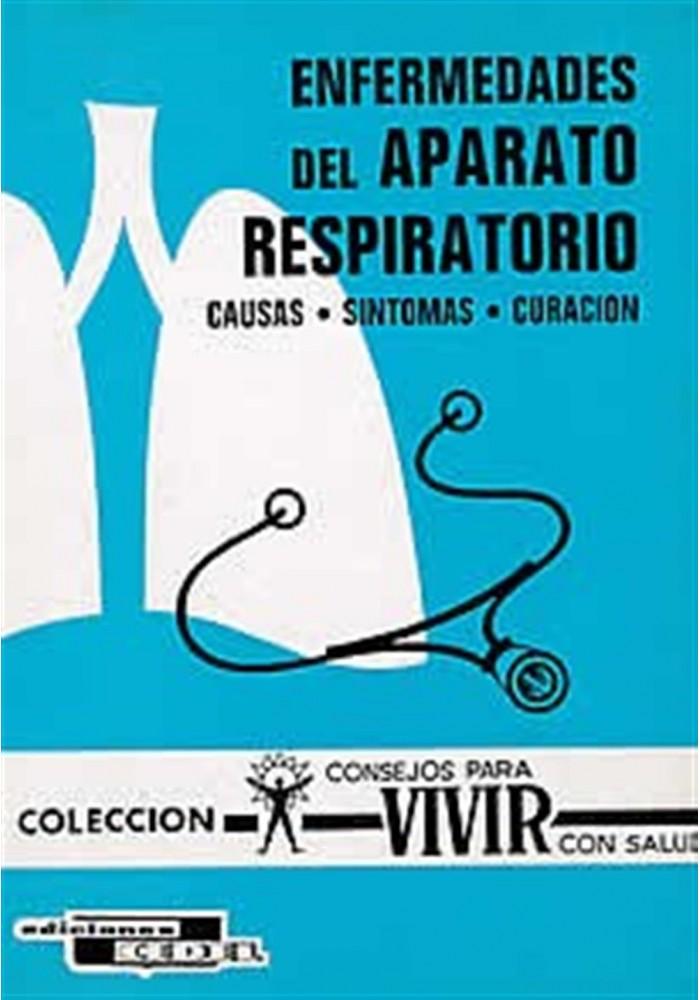 Enfermedades del aparato respiratorio