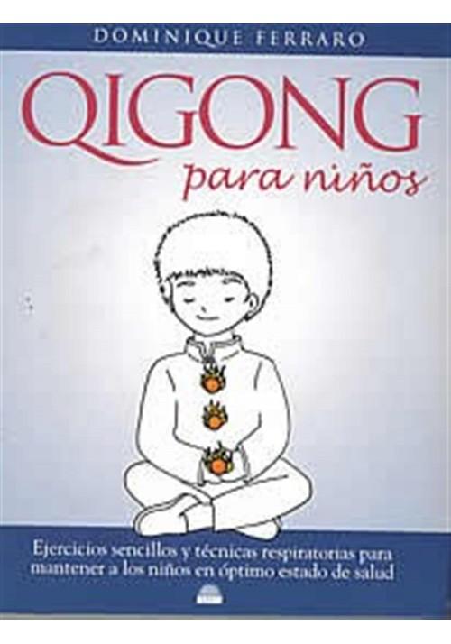 Qigong para niños