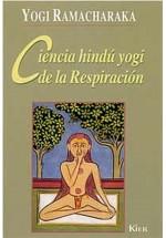 Ciencia hindú yogi de la respiración