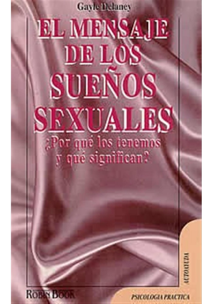 El mensaje de los sueños sexuales