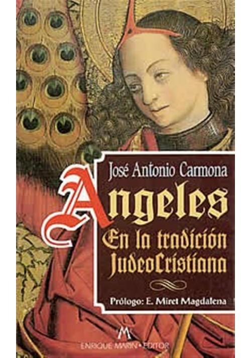 Angeles en la tradición judeocristiana