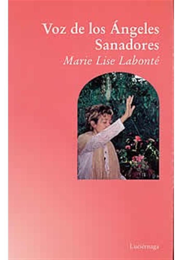 Voz de los Ángeles Sanadores
