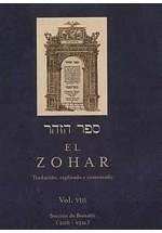 El Zohar-Vol-VIII-Sección de Bereshit-(211b-251a)