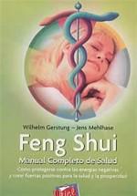 Feng Shui -Manual completo de salud