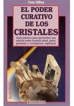 El poder curativo de los cristales