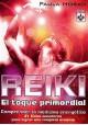 Reiki-el toque primordial