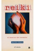 Reiki el camino del corazón
