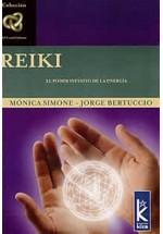 Reiki el poder infinito de la energía
