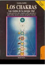 Los Chakras las ruedas de la energía vital