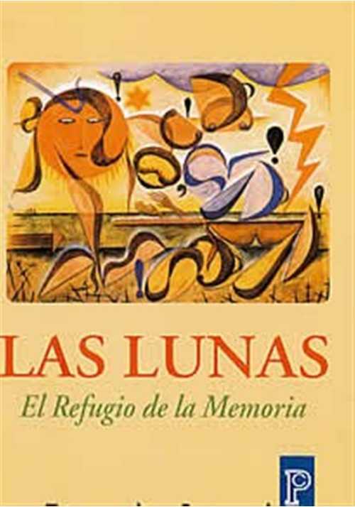 Las Lunas-El refugio de la memoria