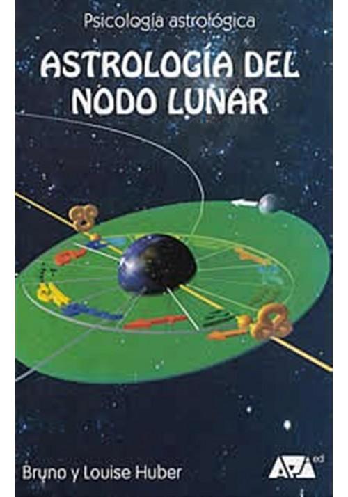 Astrología del nodo lunar
