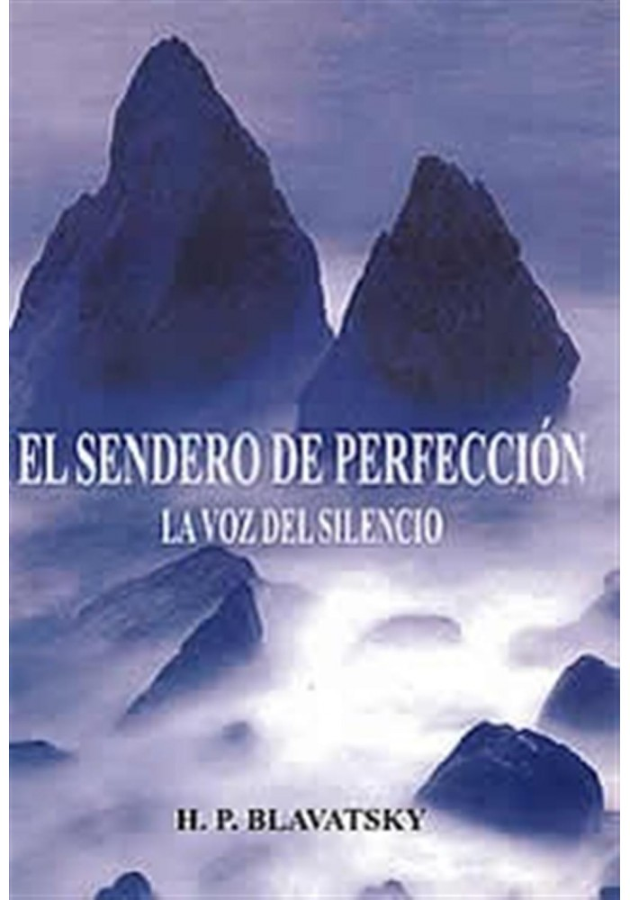 El sendero de perfección -