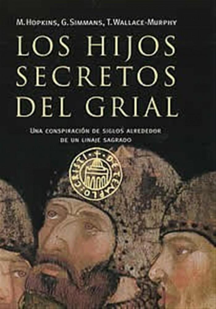 Los hijos secretos del Grial